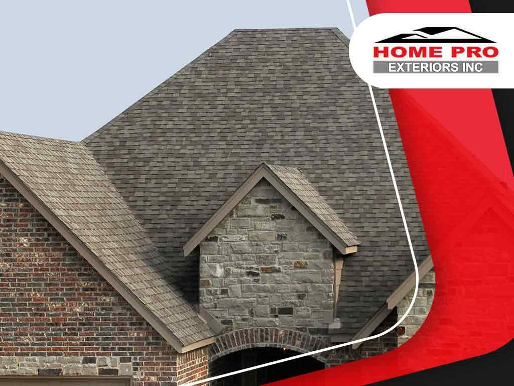 What Are Asphalt Shingles Made Of?
