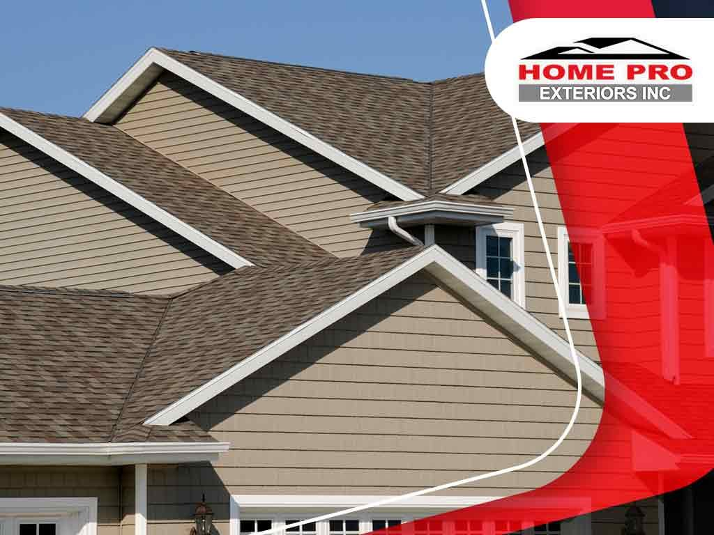 4 Factors That Affect the Performance of Your Roof's Underlayment