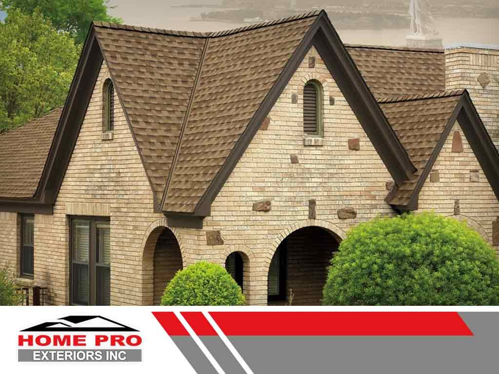 Introducing GAF Timberline Ultra HD® Shingles