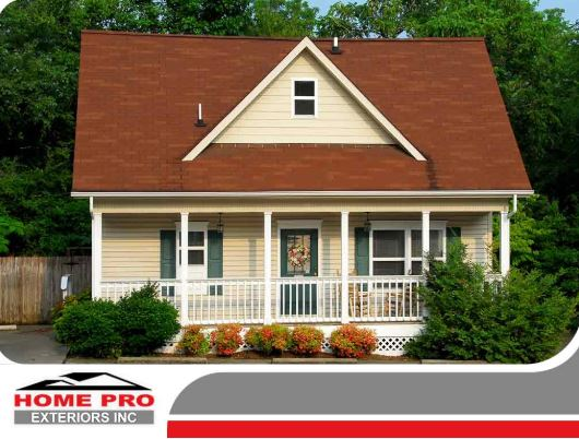 How the Right Roof Color Can Enhance Your Home