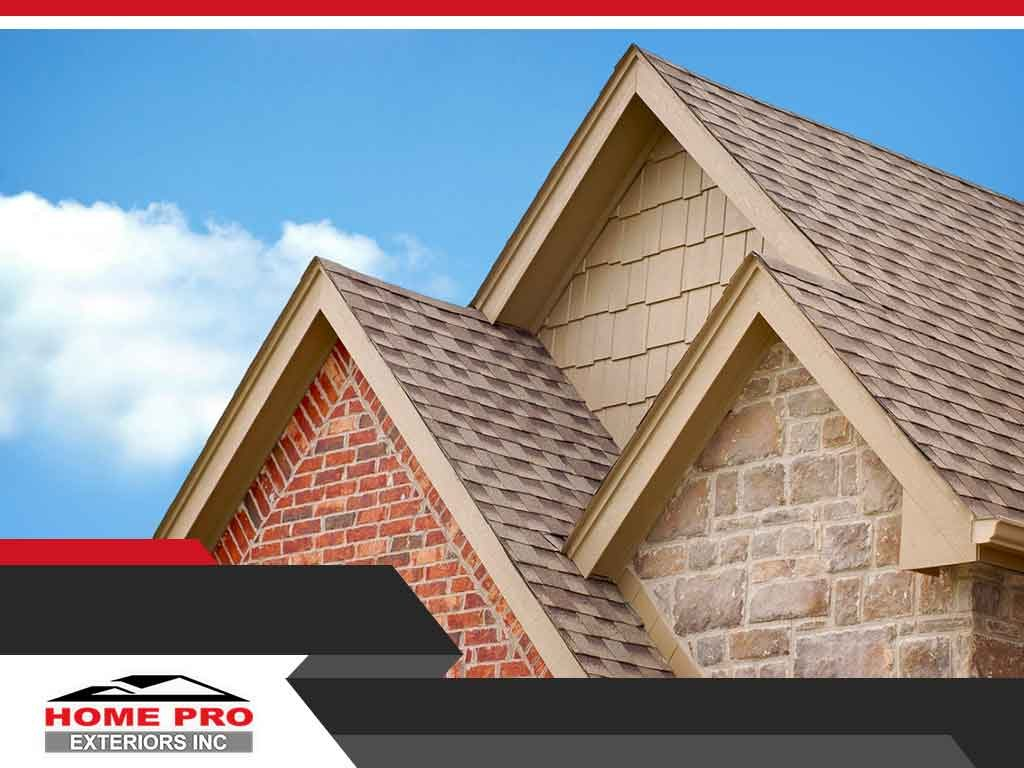 Your Roof Solution: Shingles and What They're Made of