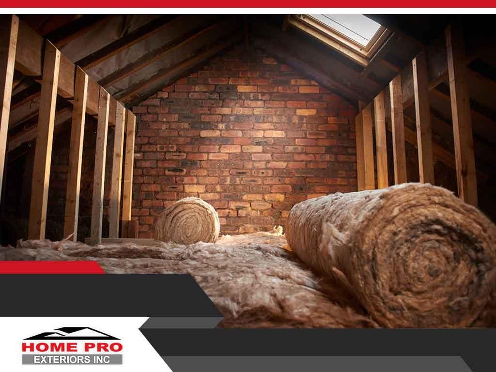 Home Improvement 101: The Importance of Proper Insulation