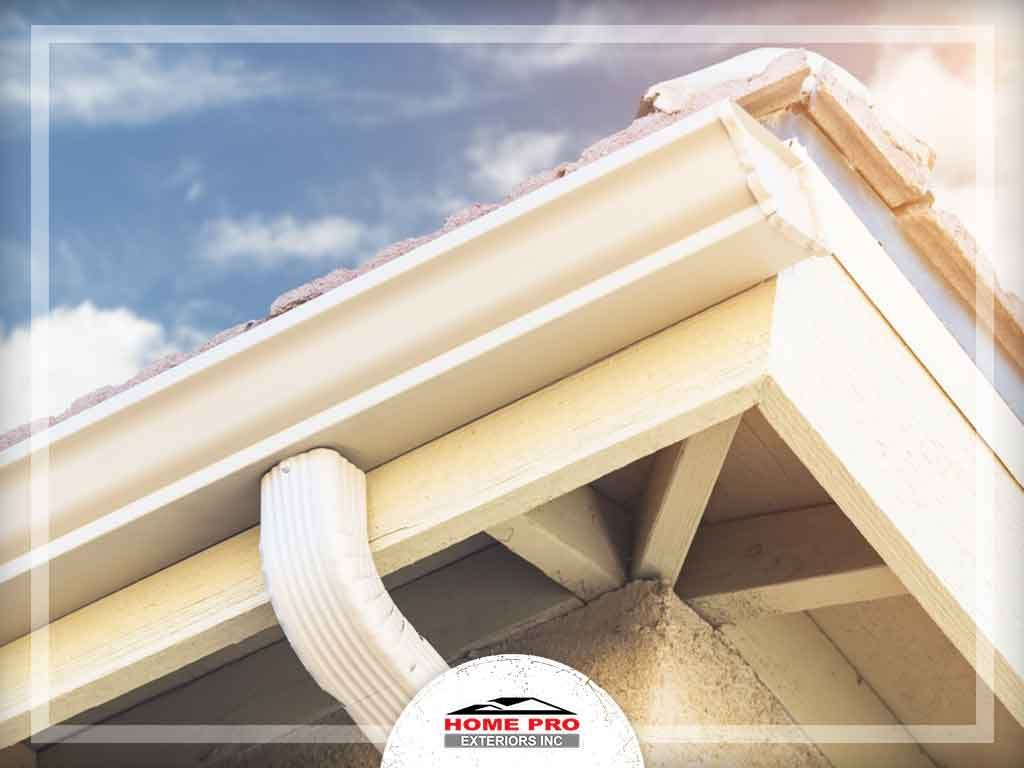 4 Criteria for Choosing Among Gutter Replacement Options