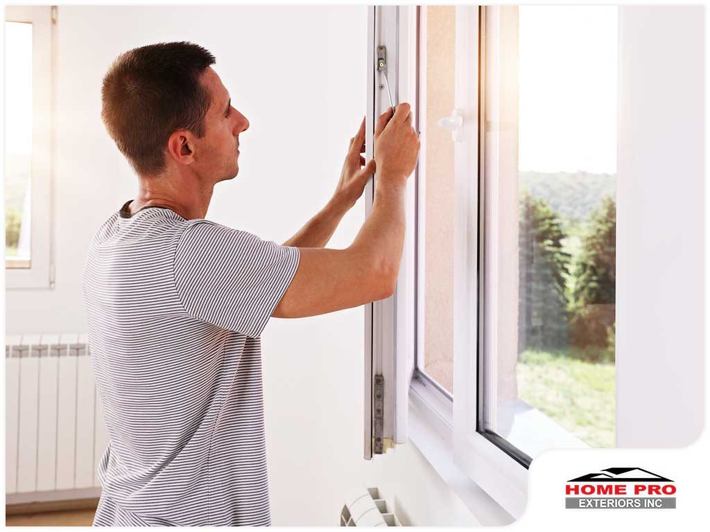 Casement Windows: Care and Maintenance Tips