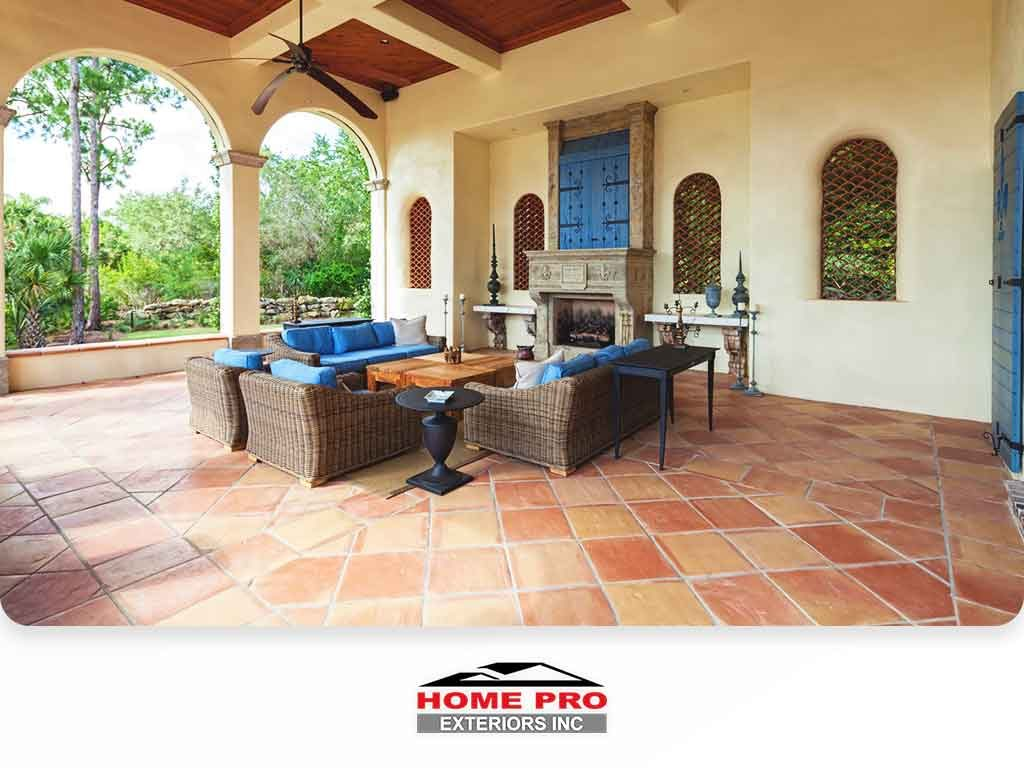 The Ideal Patio Flooring for You