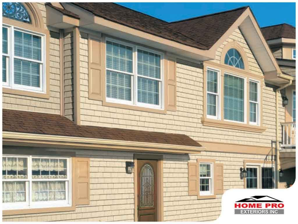 Why Vinyl Siding Is More Sustainable Than Other Claddings
