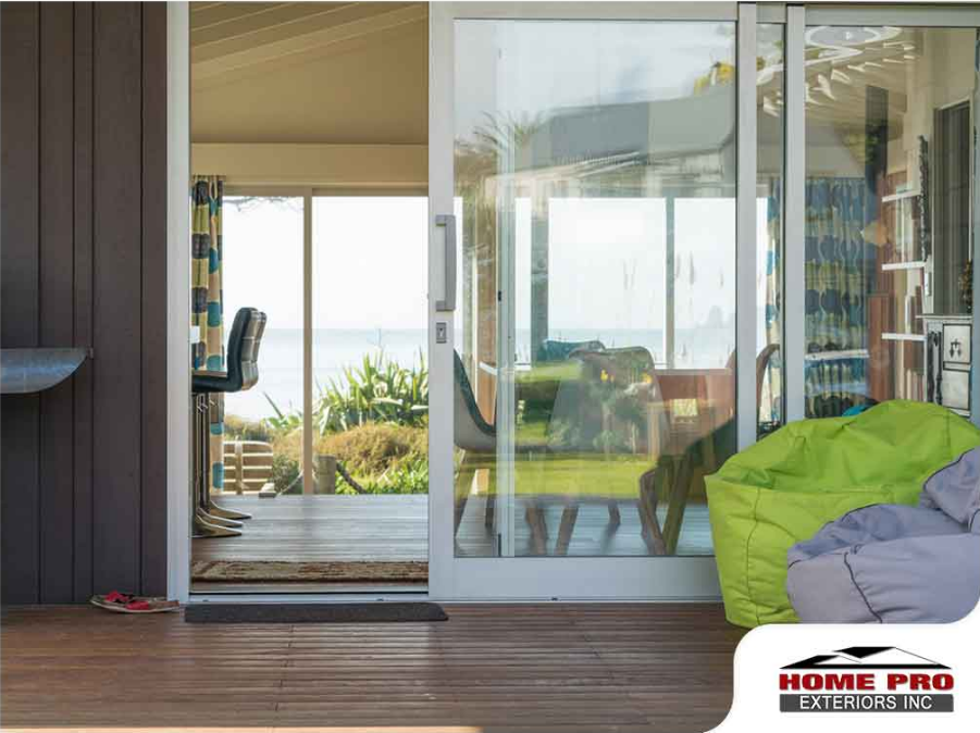 Top 4 Myths About Sliding Patio Doors