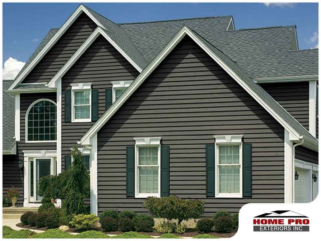 The Features and Benefits of Alside® Siding Options