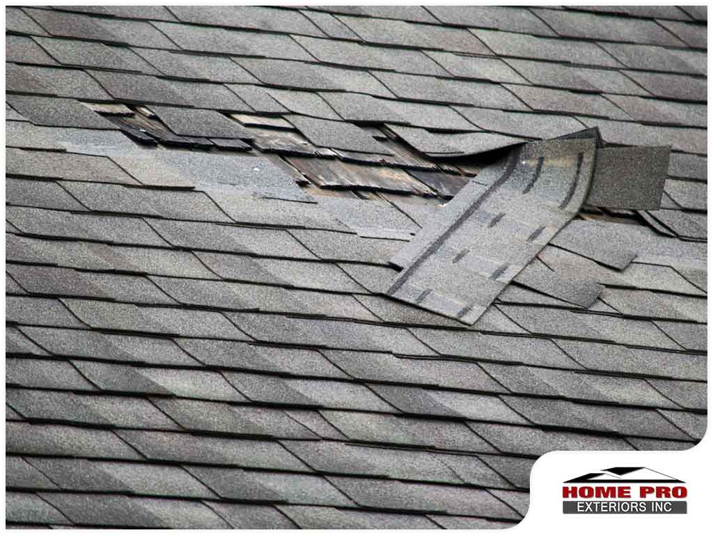 4 Causes of Shingle Blow-Off and How to Fix Them