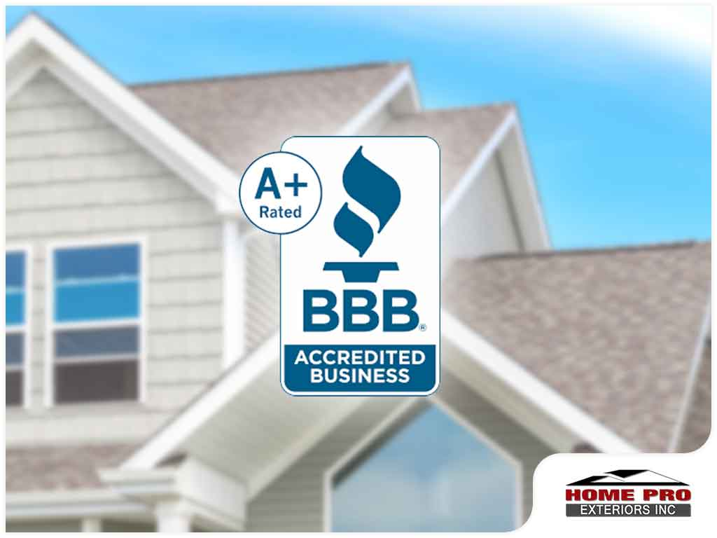 Our A+ Rating With the BBB: What It Means for You