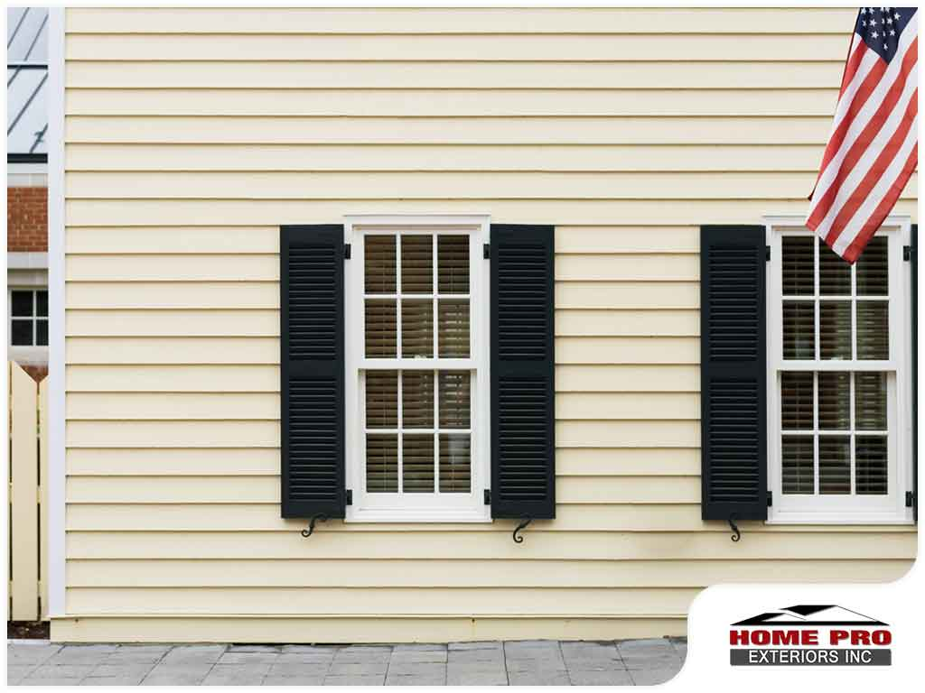 Top Reasons for Hiring a Contractor for Your Siding Project