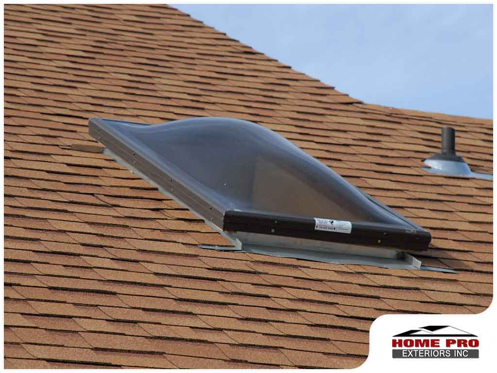 Skylight Cleaning and Maintenance: A Quick and Simple Guide