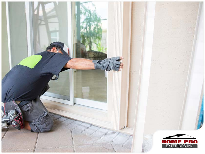 3 Key Factors to Consider when Choosing Storm Doors