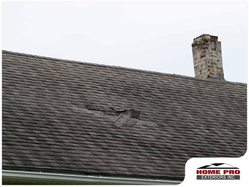Common Reasons Behind Roof Repairs
